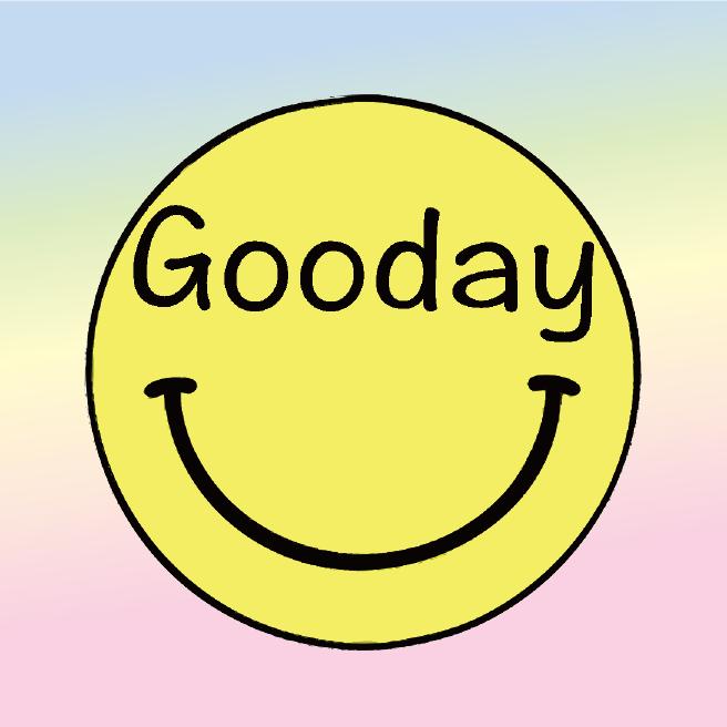 Gooday 好日子無限店 - LOGO